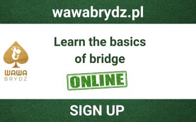 Bridge learn the basics